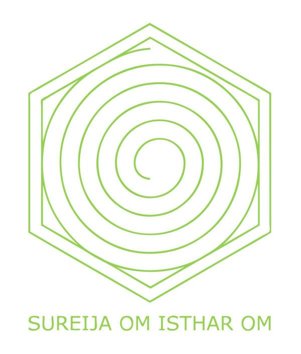 Symbol zur Heilung der Erde