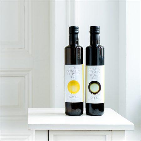 KASSL Oils
